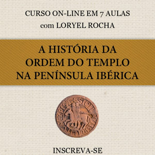 A HISTÓRIA DA ORDEM DO TEMPLO