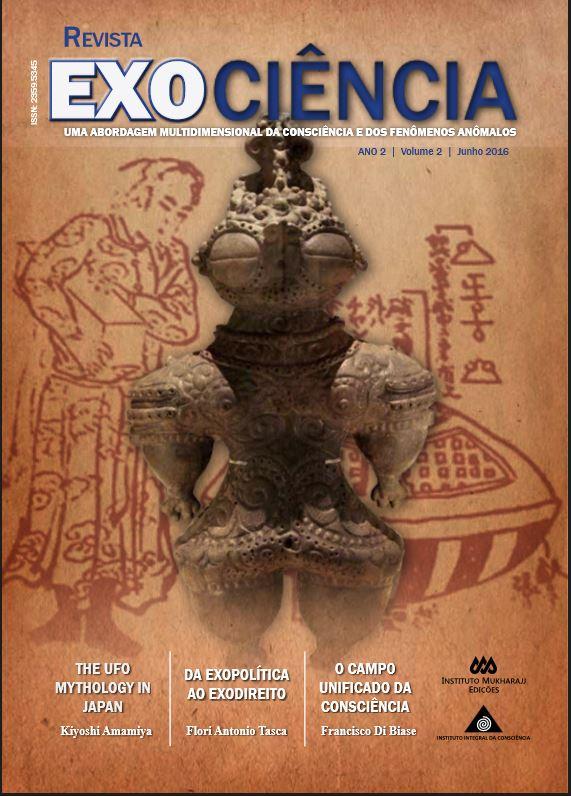 Revista Exociência – Uma Abordagem Multidimensional da Consciência ...