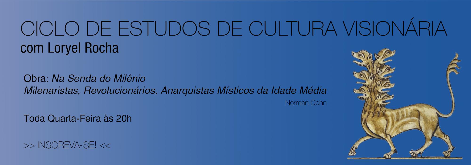 CICLO DE ESTUDOS DE CULTURA VISIONÁRIA (1)