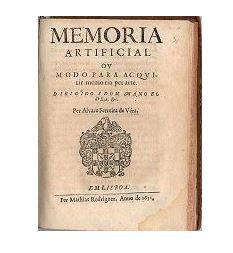 Memória Artificial - Álvaro Ferreira de Vera 2