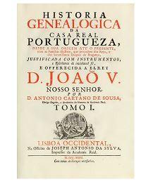 a historia genealogica da casa real portuguesa 2