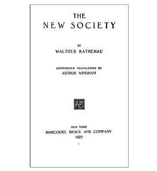 capa site the new society